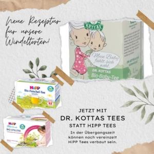 Hipp BIO-Fencheltee