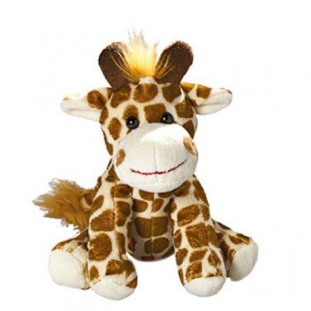 Stofftier Giraffe