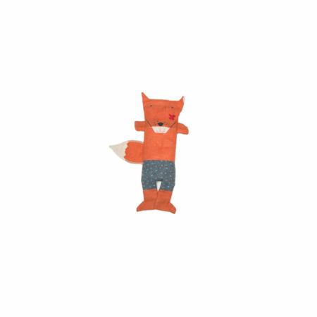 Decke in der Puppe Fuchs